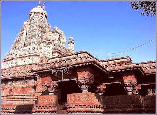 Ghrishneshwar Jyotirlinga Maharashtra