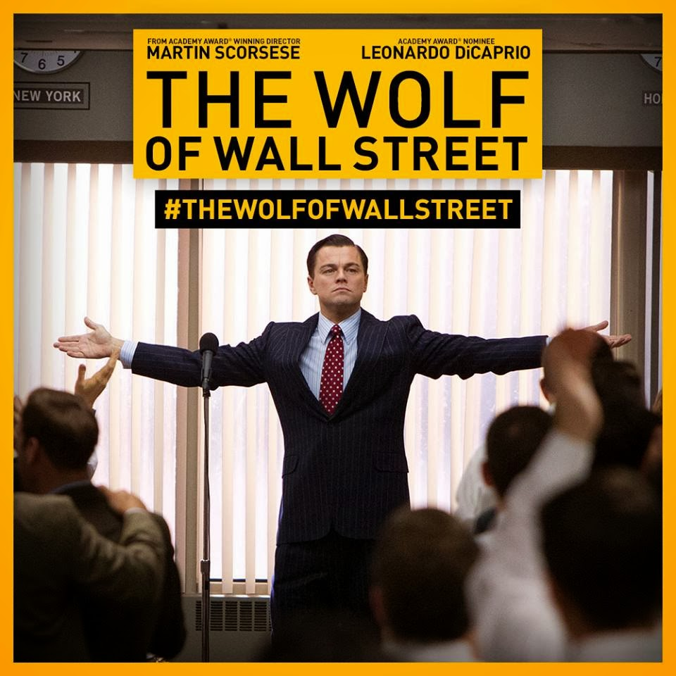 Wolf of Wall Street Cerebral Palsy Wolf of Wall Street Didn 39 t