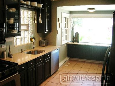 Finished Kitchens Blog: withaspirin's Kitchen on whats mobile, whats tar, whats email, whats url,