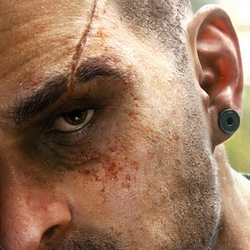 Far Cry 3 Twitter Icon
