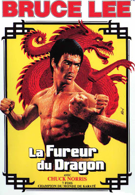 La Fureur du dragon streaming vf