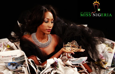 miss nigeria 2013 lagos auditions