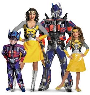 Halloween+Transformers+Family.jpg
