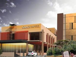 Hotel Murah Sosrowijayan - Grage Yogya Hotel