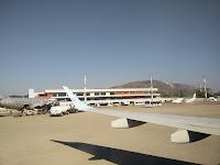 Zakynthos Airport
