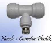 Nozzle Plastik