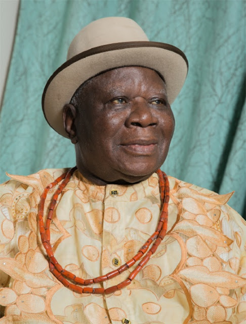 Presidency Replies Edwin Clark, Says Lawbreakers Must Pay