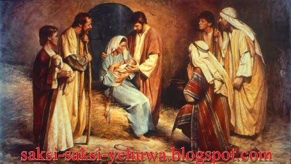 saksi yehuwaa antikristus penyesat (2 yohanes 1:7)