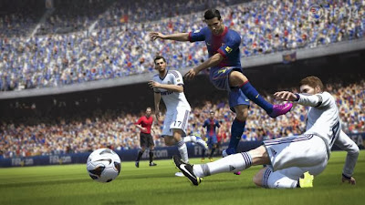 FIFA 14 Full Game Download For Pc