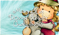 Magnolia Down Under Challenge
