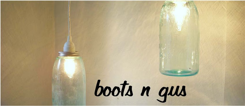 Boots N Gus