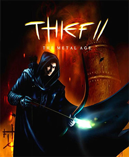 Thief 2 The Metal Age Game