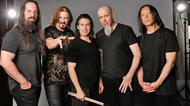 Dream Theater - band