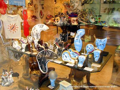 Часы. Сувениры. Венеция by TripBY