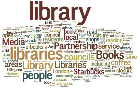 ALA-White House Petition On School Libraries