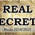 Se publica el nuevo Real Decreto  | Mañana se podrán presentar las becas Mec 2014/2015