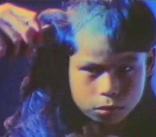 Propaganda do SOS Amazônia premiada com Leão de Ouro em Cannes. Veiculada em 1990.