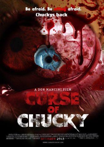 'La maldición de Chucky': la nueva pelicula