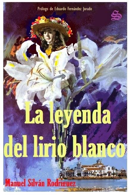 LA LEYENDA DEL LIRIO BLANCO