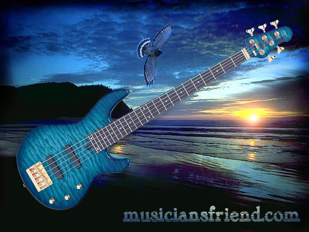 bass guitar wallpaper free download images