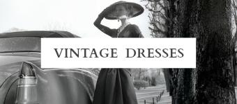 Vintage inspired dresses under 100$