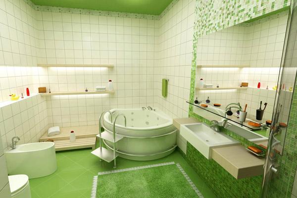 ... Lengkap Contoh Design Kamar Mandi Rumah Minimalis Dengan Harga Murah