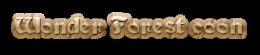 Wonder Forest coon