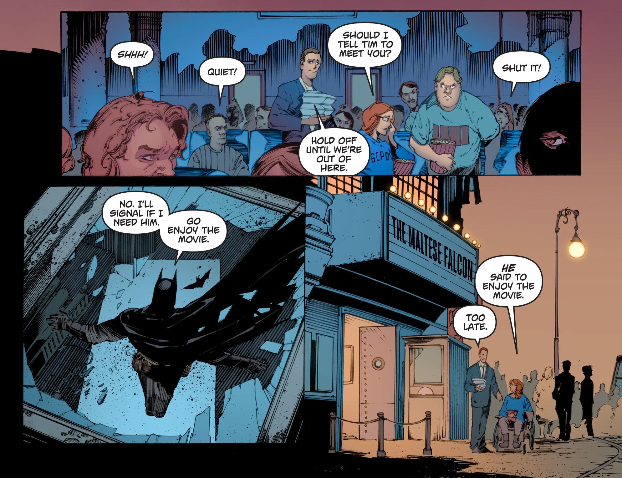 Batman: Arkham Knight [I] Issue #29 #31 - English 16