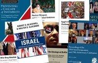 معهد واشنطن لسياسة الشرق الادني