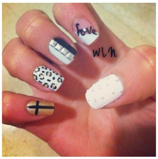 Facebook We Love Nails