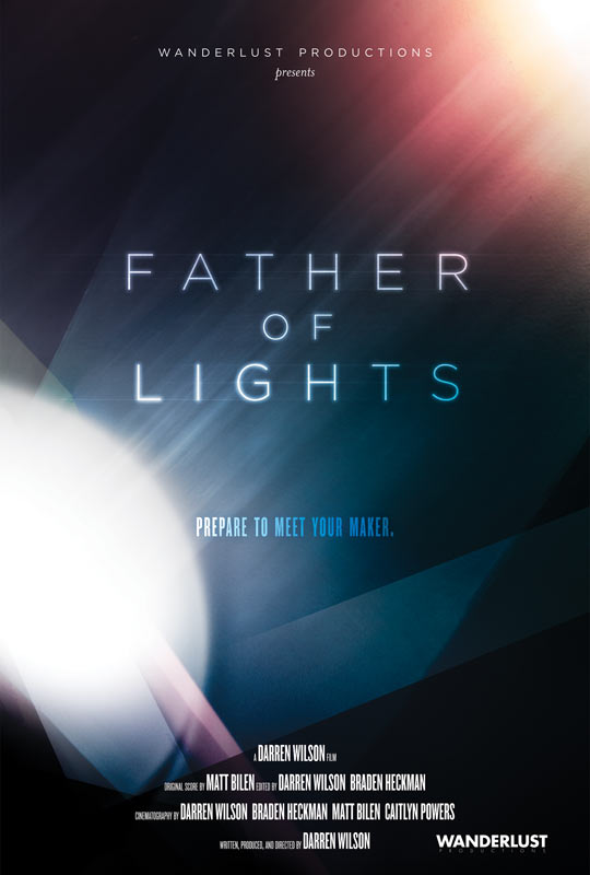 Father of Lights (2012)