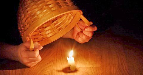 The pinoy catholic rh law constitutionalnot really for Light a lamp and put it under a basket