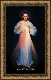 The Divine Mercy