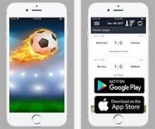 Sport App of the Week - FOOTSBY