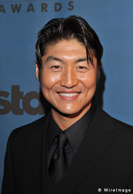 Brian Tee pictures