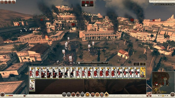 Total War ROME II Update 3-RELOADED - Skidrow Games