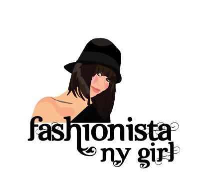 Fashionista New York Girl