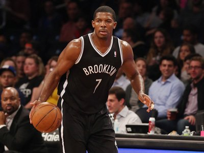4 brooklyn nets joe johnson 19752645 Brooklyn Nets vs Memphis Grizzlies: NBA picks Against the Spread