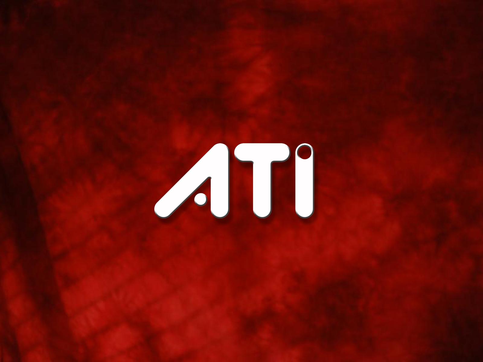 free wallpapers blog: ati wallpaper