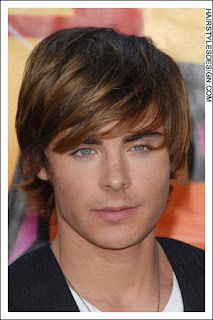 2011 Hairstyle Ideas for Teen Boys
