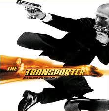 Người Vận Chuyển - Transporter