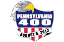 Race 21: Penn 400 @ Pocono