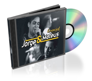 Download CD Jorge e Mateus Essencial 2012