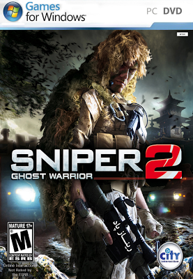 How To Download Sniper Ghost Warrior 1 For PC
