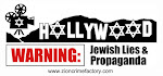 Reject Jewish propaganda