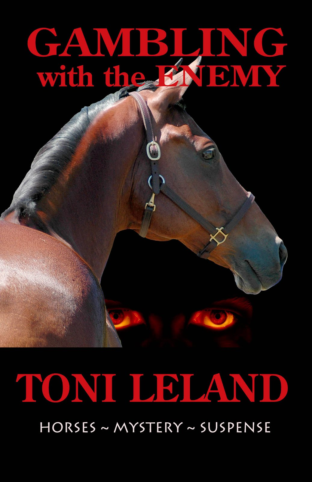 Toni Leland Horse Mysteries