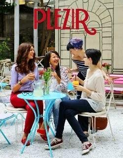 Plezir magazin - SEPTEMBAR 2014.