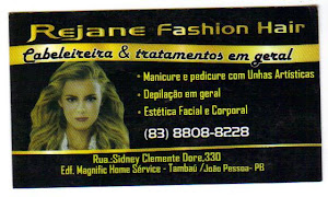 Rejane Fashion Hair