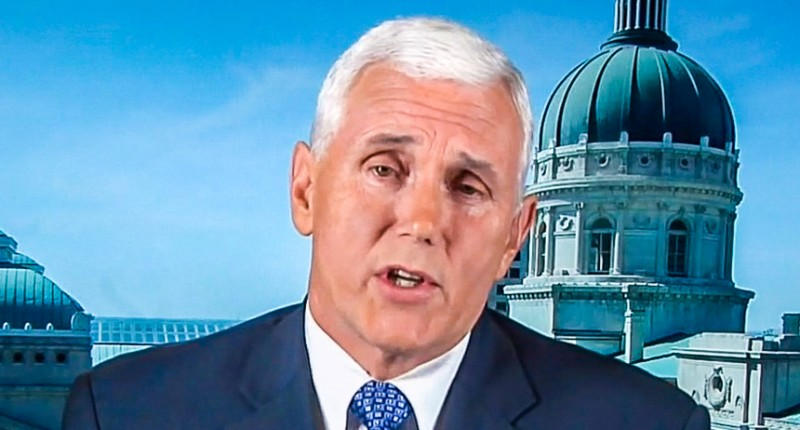 IN Gov Pence Wants (Then Refuses) to Clarify SB101's Discriminatory Intentions