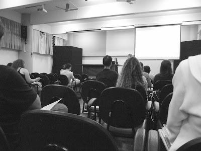 Segundo Seminário de Capacitação de Monitores da Universidade Federal do Rio Grande do Sul, UFRGS